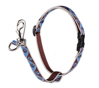 "Lupine Muddy Paws 16-26"" No-Pull Harness - Medium Dog"