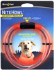 NiteIze NiteHowl LED Safety Necklace - Red