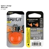 NiteIze SpotLit Orange