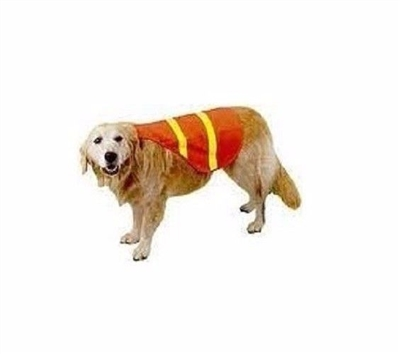 Outward Hound Reflecti-Vest - Medium