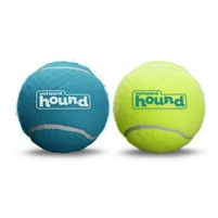 "Outward Hound 3"" Diameter Squeaker Balls Large (2 pack)"