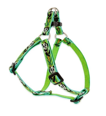 "Lupine 1/2"" Panda Land 10-13"" Step-in Harness"