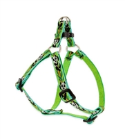 "Lupine 3/4"" Panda 20-30"" Land Step-in Harness"