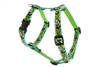 "Lupine 1"" Panda Land 36-44"" Roman Harness"