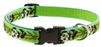 "Retired Lupine 3/4"" Panda Land 9-14"" Adjustable Collar"