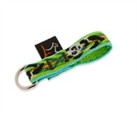 "Lupine 1/2"" Panda Land Collar Buddy"