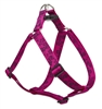 "Lupine 1"" Plum Blossom 24-38"" Step-in Harness"