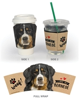 Bernese (I Love My) Cup Hugger