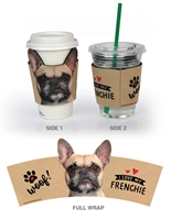 Frenchie (I Love My) Cup Hugger