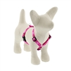 "Lupine 1/2"" Puppy Love 12-20"" Roman Harness"