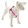 "Lupine 3/4"" Puppy Love 15-21"" Step-in Harness"