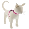 "Lupine 1/2"" Puppy Love 9-14"" H-Style Cat Harness"
