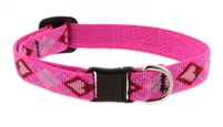 "Lupine 1/2"" Puppy Love Cat Safety Collar"
