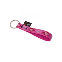 Lupine Puppy Love Key Chain - 1/2""