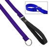 "Lupine 1"" Purple Slip Lead"