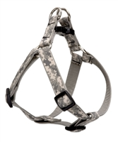 "Retired Lupine 3/4"" ACU  15-21"" Step-in Harness"