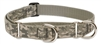 "Retired Lupine 1"" ACU (Army Combat Uniform) 19-27"" Combo/Martingale Training Collar - Large Dog"