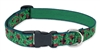 "Retired Lupine Beetlemania 12-20"" Adjustable Collar - Medium Dog"