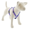 "Lupine 3/4"" Ripple Creek 14-24"" Roman Harness"
