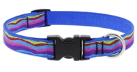 "Lupine 3/4"" Ripple Creek 15-25"" Adjustable Collar"