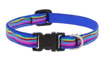 "Lupine 1/2"" Ripple Creek 6-9"" Adjustable Collar"