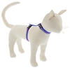 "Lupine 1/2"" Ripple Creek 9-14"" H-Style Cat Harness"
