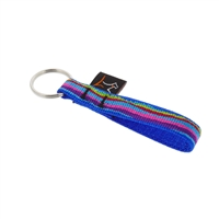 "Lupine 1/2"" Ripple Creek Keychain"