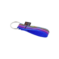 "Lupine 3/4"" Ripple Creek Keychain"