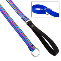 "Lupine 1"" Ripple Creek Slip Lead"