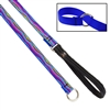 "Lupine 3/4"" Ripple Creek Slip Lead - Medium Dog"