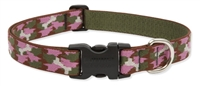 "Camo Chic  25-31"" Adjustable Collar"