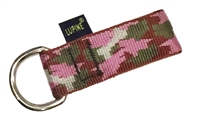 "Retired Lupine 1"" Camo Chic Collar Buddy"