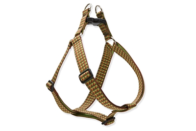 "Retired Lupine Copper Canyon 19-28"" Step-in Harness - Large Dog"