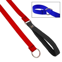 "Lupine 1"" Red Slip Lead"