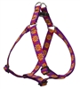 "Lupine Flower Box 24-38"" Step-in Harness Large Dog"