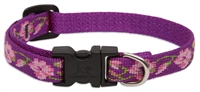 "Lupine 1/2"" Rose Garden 10-16"" Adjustable Collar"