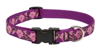 "Lupine 3/4"" Rose Garden 15-25"" Adjustable Collar"