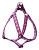 "Lupine 1"" Rose Garden 19-28"" Step-in Harness"