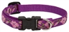 "Lupine 1/2"" Rose Garden 8-12"" Adjustable Collar"