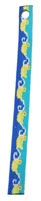"Retired Lupine 1/2"" Just Ducky Bookmark - Includes Matching Tassel"