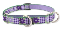 "Picnic Basket 19-27"" Combo/Martingale Collar"