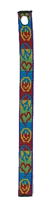 "Retired Lupine 1/2"" Peace Pup Bookmark - Includes Matching Tassel"