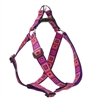 "Retired Lupine Ruby Cube 19-28"" Step-in Harness - Large Dog"