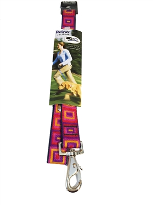 Lupine Retired Ruby Cube Retrax - Large Dog