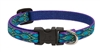 "Lupine 1/2"" Rain Song 10-16"" Adjustable Collar"