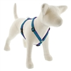 "Lupine 3/4"" Rain Song 14-24"" Roman Harness"