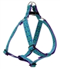 "Lupine 1"" Rain Song 19-28"" Step-in Harness"