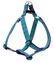 "Lupine 1"" Rain Song 24-38"" Step-in Harness"
