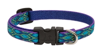 "Lupine 1/2"" Rain Song 6-9"" Adjustable Collar"