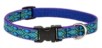 "Lupine 3/4"" Rain Song 9-14"" Adjustable Collar"